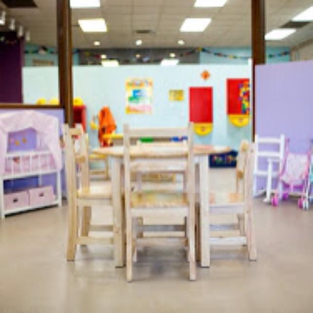 Playroom Square
